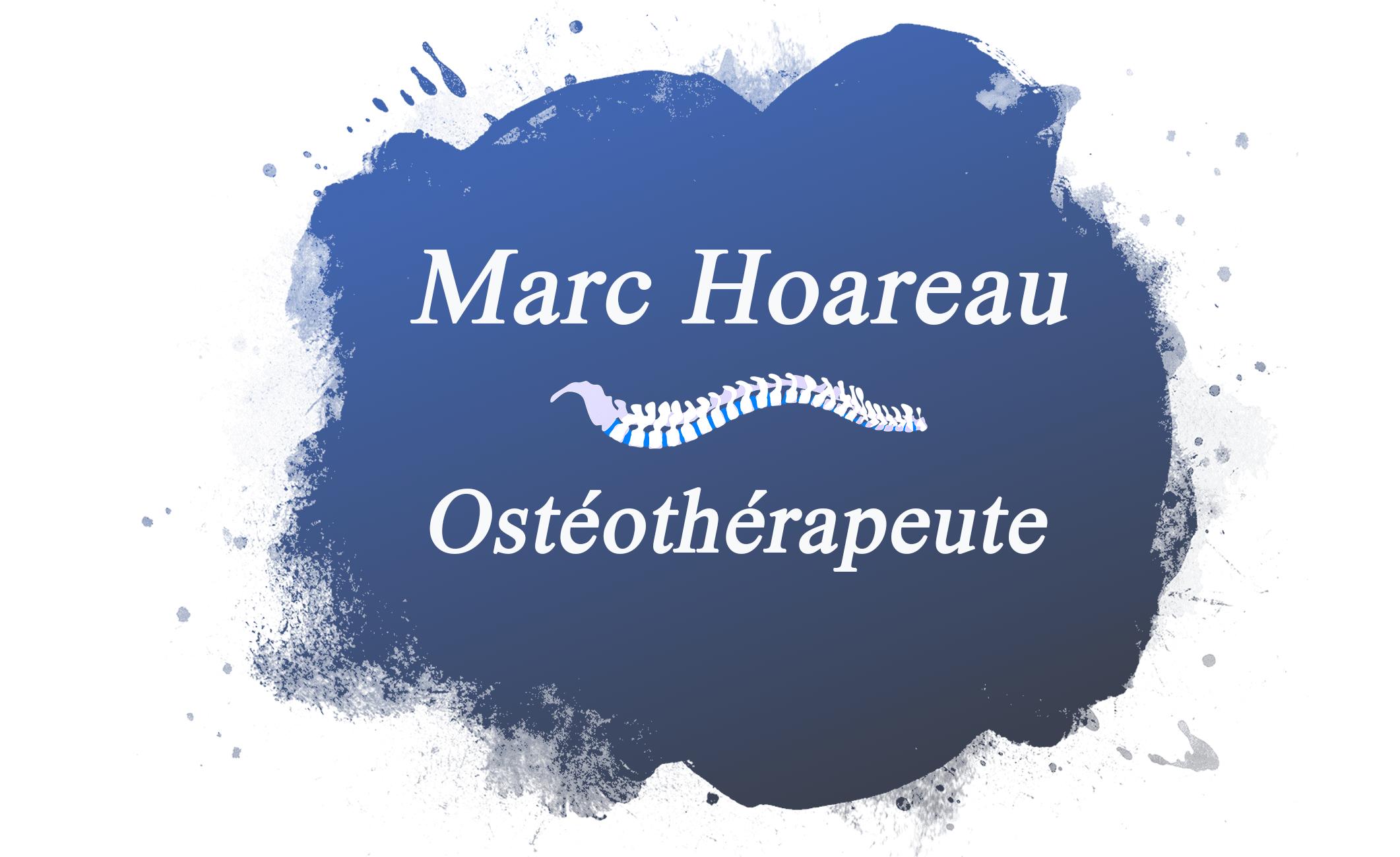 Marc Hoareau